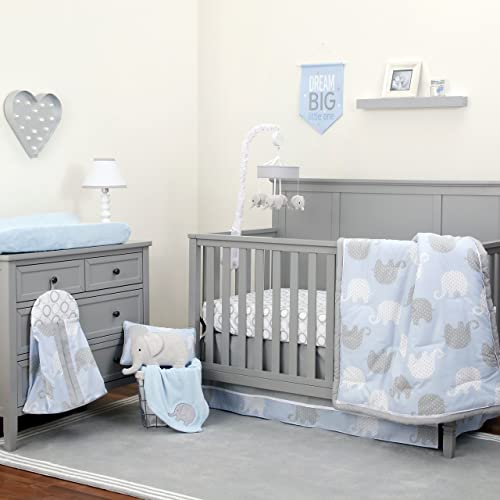 Elephant Room Decor For Baby Boy Amazoncom