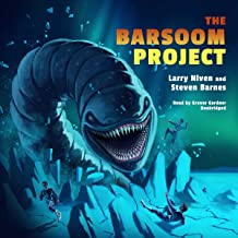 The Barsoom Project: Dream Park, Book 2