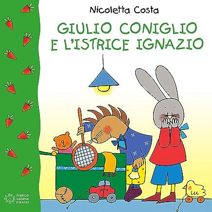 Giulio Coniglio e listrice Ignazio