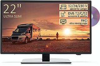 Amazon.es: tv 12v caravana