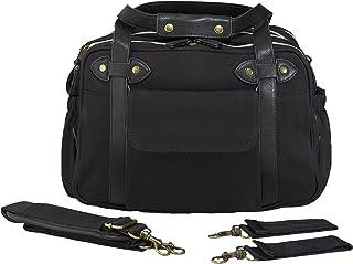 SoYoung Charlie Diaper Bag/Backpack - Unisex - Stylish Design - Changing Matt - Laptop Compartment - Bottle Pockets