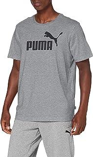 PUMA Essentials Logo Tee M Maglietta Uomo