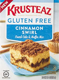 Best coffee cake mix brands Reviews