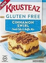 gluten free cinnamon bagels