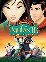 Mulan II (With Bonus Content)