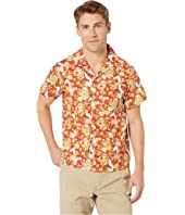 Naked & Famous - Aloha Shirt
