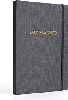 Lemons & Co. Daily Productivity Planner - Undated 6-Month Hardcover Success Planner Organizer for Focus and Goal Setting -... photo