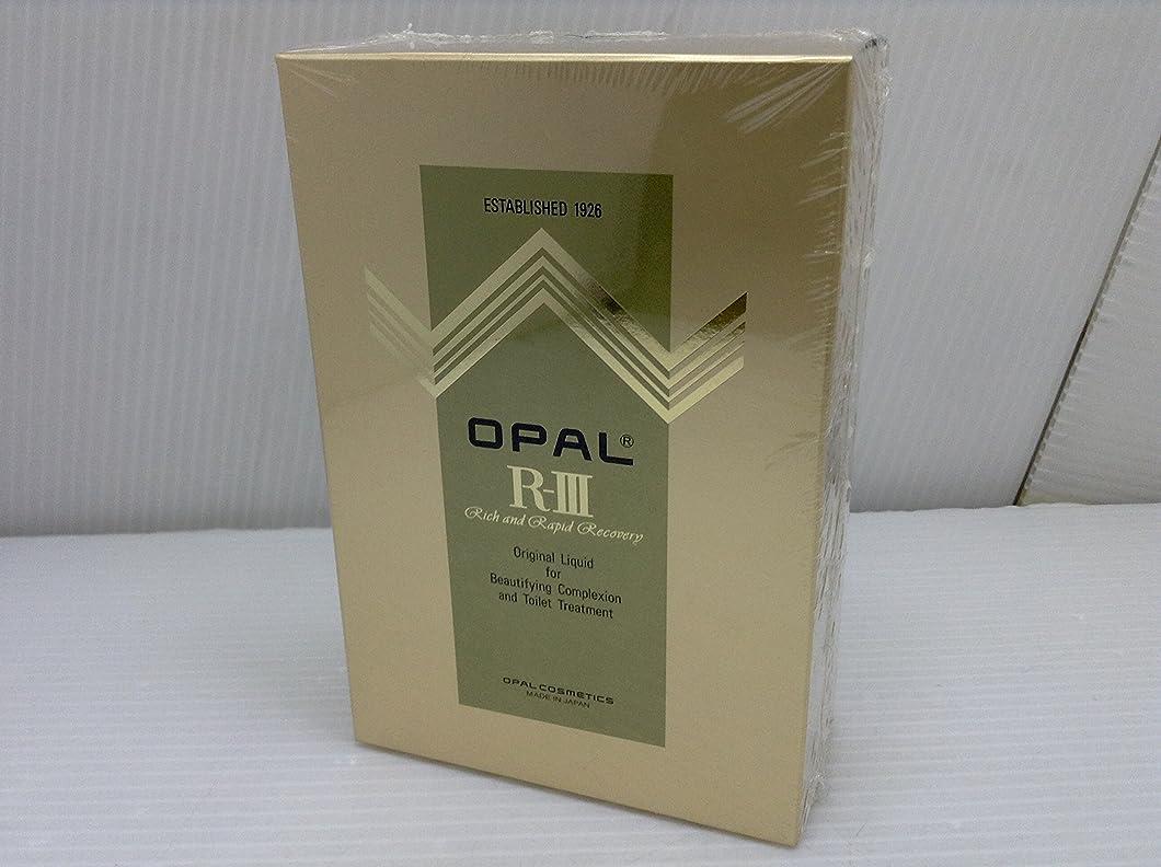 栄光電気のペパーミントオパール化粧品 美容原液 薬用オパール R-III (250ml)