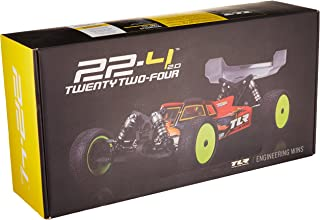 Team Losi Racing 22-4 2.0 Race kit: 1/10 4WD Buggy