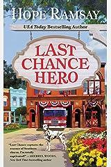 Last Chance Hero Kindle Edition