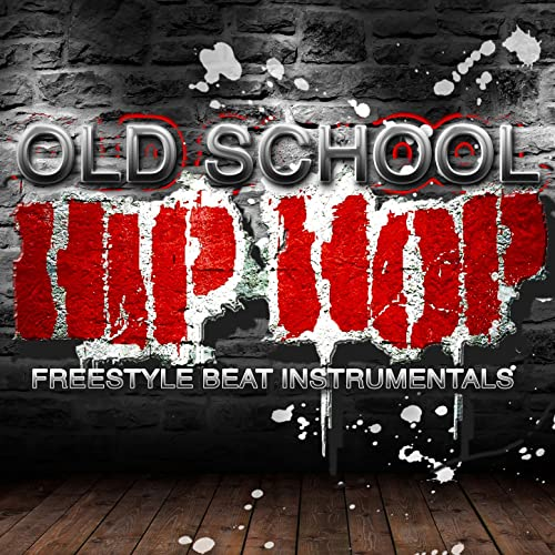 Old School Hip Hop and Freestyle Beats Instrumentals by