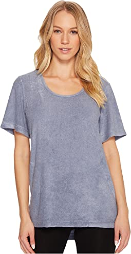 N by Natori - Terry Lounge Top