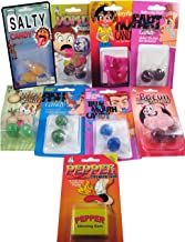 The One Stop Fun Shop Candy Prank Kit Deluxe
