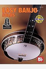 Easy Banjo Solos Kindle Edition