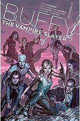 Buffy the Vampire Slayer: Season 12 (English Edition) Format Kindle