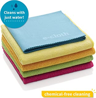 norwex vs other microfiber cloths