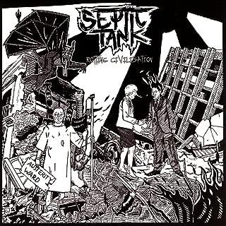 septic tank rotting civilisation