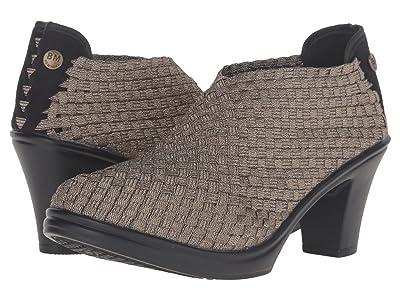 bernie mev. Chesca (Bronze) High Heels