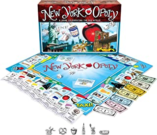 Best new york monopoly Reviews