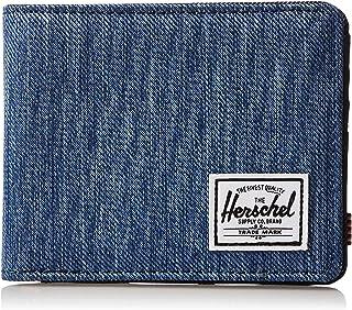 Herschel Supply Roy RFID Accesorio de Viaje- Billetera Plegable Unisex