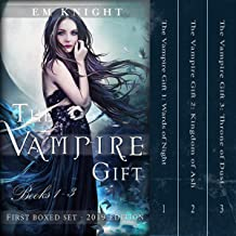 Best the vampire gift series Reviews