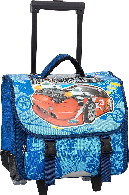 El nuevo outlet de marcas online. Snowball - Bolsa Bolsa Bolsa escolar Azul azul 41  ventas de salida