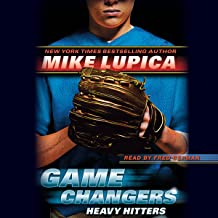 Heavy Hitters: Game Changers, Book 3