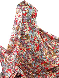 Best bohemian fabric by the yard sale Reviews
