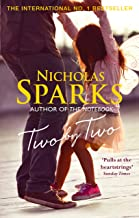 Two by Two: A beautiful story that will capture your heart (English Edition)