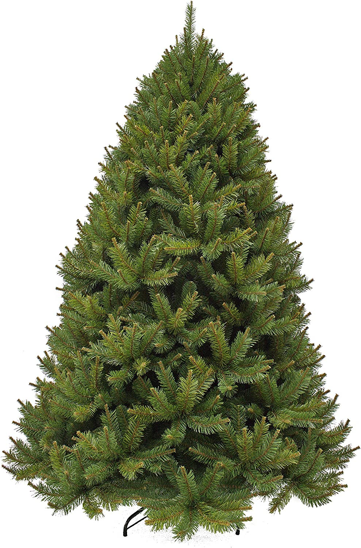 Triumph tree Glendale Weihnachtsbaum Tips 851-h185xd122cm, PVC, grün, 185