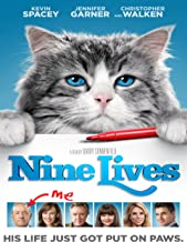 9 lives movie kevin spacey