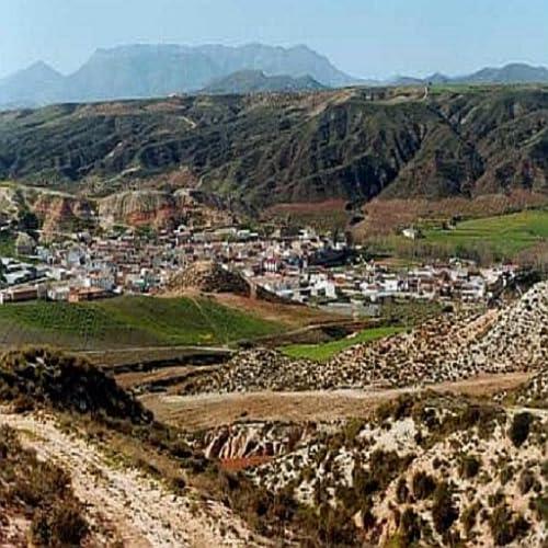 Alamedilla Tourism