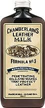 jaguar leather care
