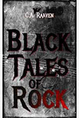 Black Tales of Rock: 13 fiese Kurzgeschichten Kindle Ausgabe