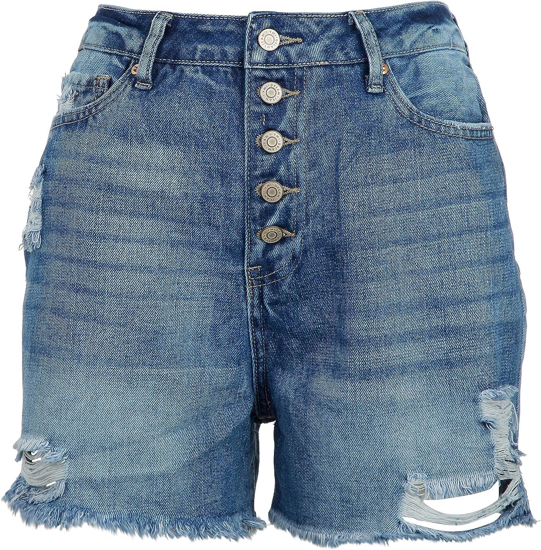 YMI womens Denim Shorts