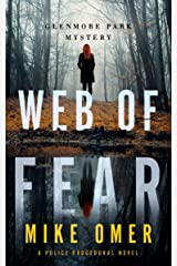 Web of Fear (Glenmore Park Book 3) Kindle Edition