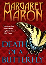 Death of a Butterfly (A Sigrid Harald Mystery Book 2)