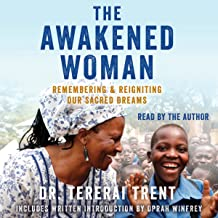 the awakened woman book