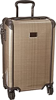 Tumi Tegra Lite International Carry-On, Fossil, One Size