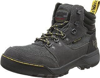 1d16131635f Dr. Martens Rapid S1p, Zapatos de Seguridad Unisex Adulto