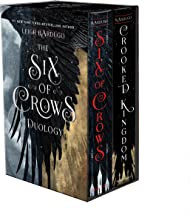 Download Book Six of Crows Boxed Set: Six of Crows, Crooked Kingdom PDF