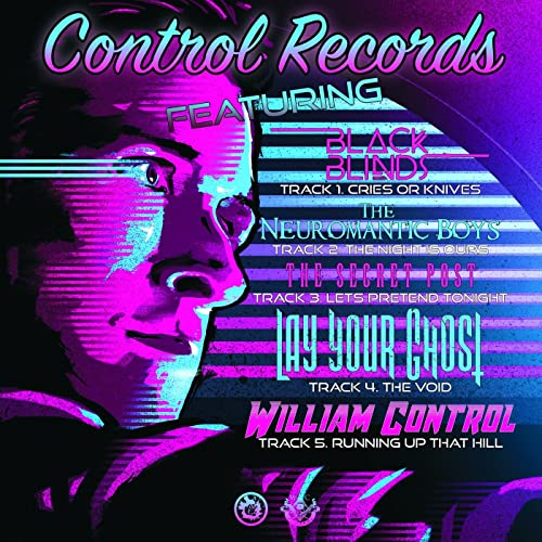 Control Records Sampler by Various artists on Amazon Music - Amazon com
