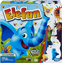 elephant kid game