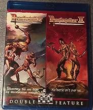Deathstalker / Deathstalker II [Double Feature] (Blu-Ray)