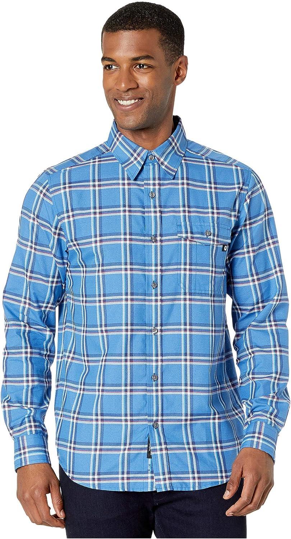 MARMOT Aerofohn Long Sleeve Shirt