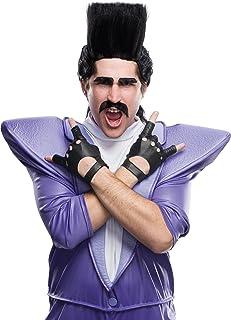 Rubie's Costume Co. Men's Despicable Me 3 Balthazar Bratt Wig