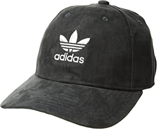 4f7d729312dd0 adidas Women s Originals Relaxed Fit Strapback Cap
