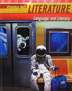 Prentice Hall Literature: Language and Literacy (Grade Eight)