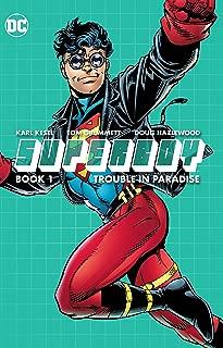 Best superboy comic 1 Reviews