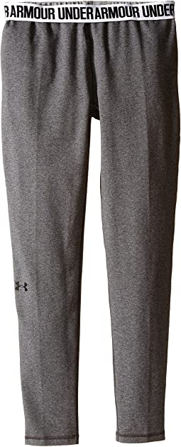 Under Armour Kids Favorite Knit Leggings (Big Kids)